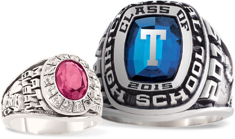 High School Ring