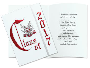 Graduation Announcements | Grad Announcements | Grad Products ...