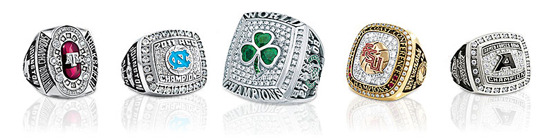Champ RIngs