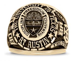 Balfour Ut Austin Ring