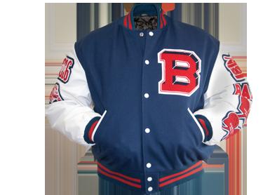 jackets letter jacket