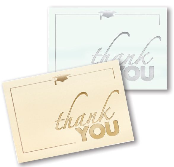 Thank You Notes