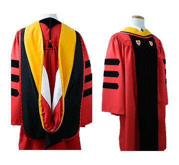 andover gown