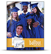 Graduation Product Brochure