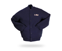 Letter Jacket: Championship College Jacket