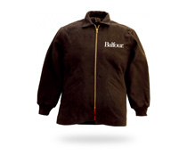 Letter Jacket: Coach's Jacket