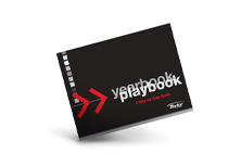 The Yearbook Playbook
