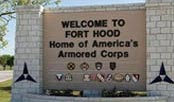 Fort Hood Rings