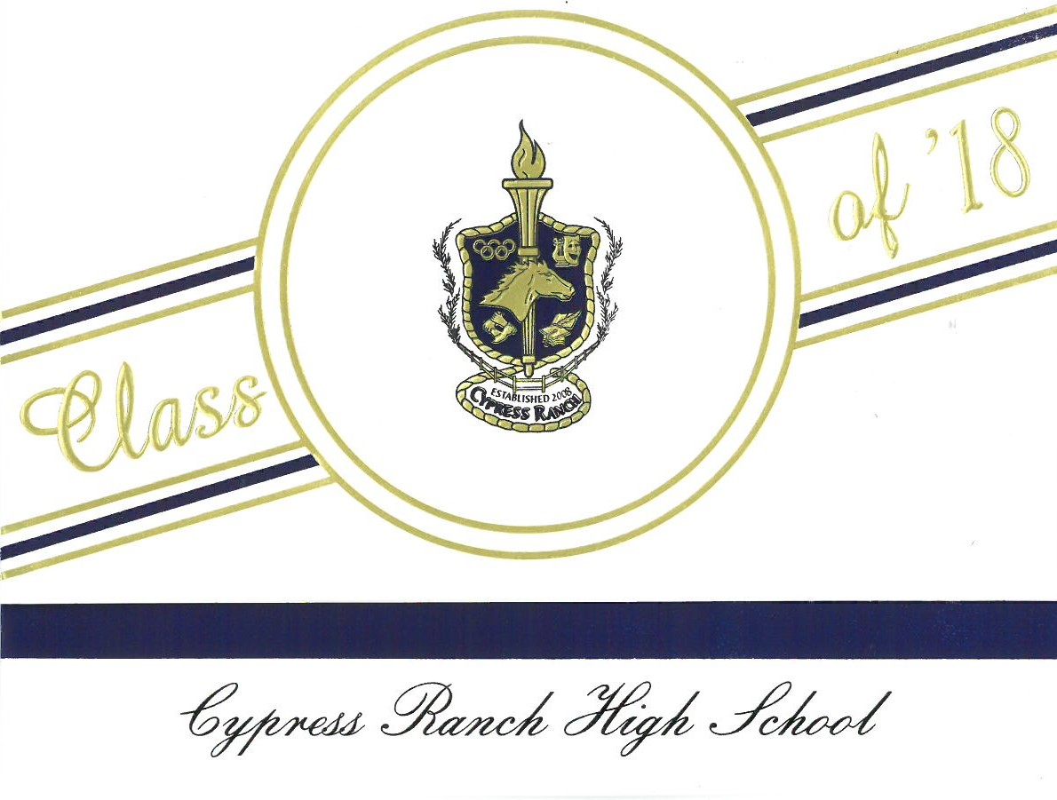 Cypress Ranch High School | Cypress, TX