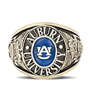 Auburn University Her Rings