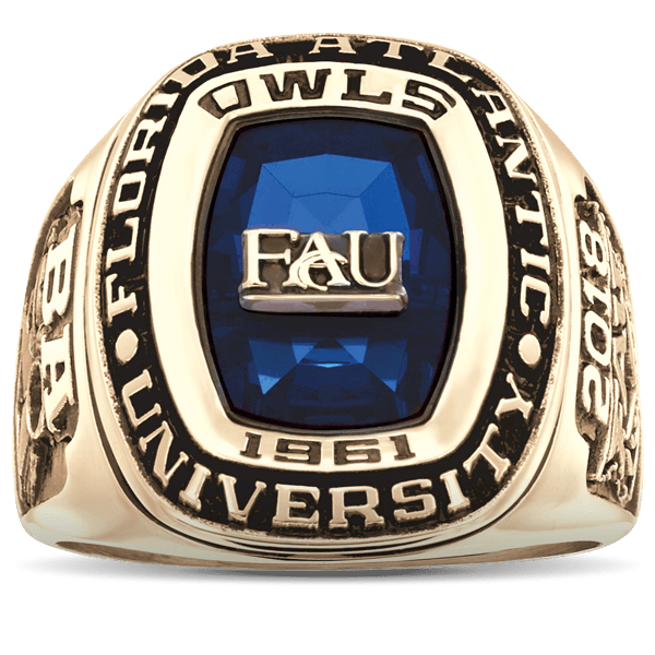 University Of Maryland Class Ring