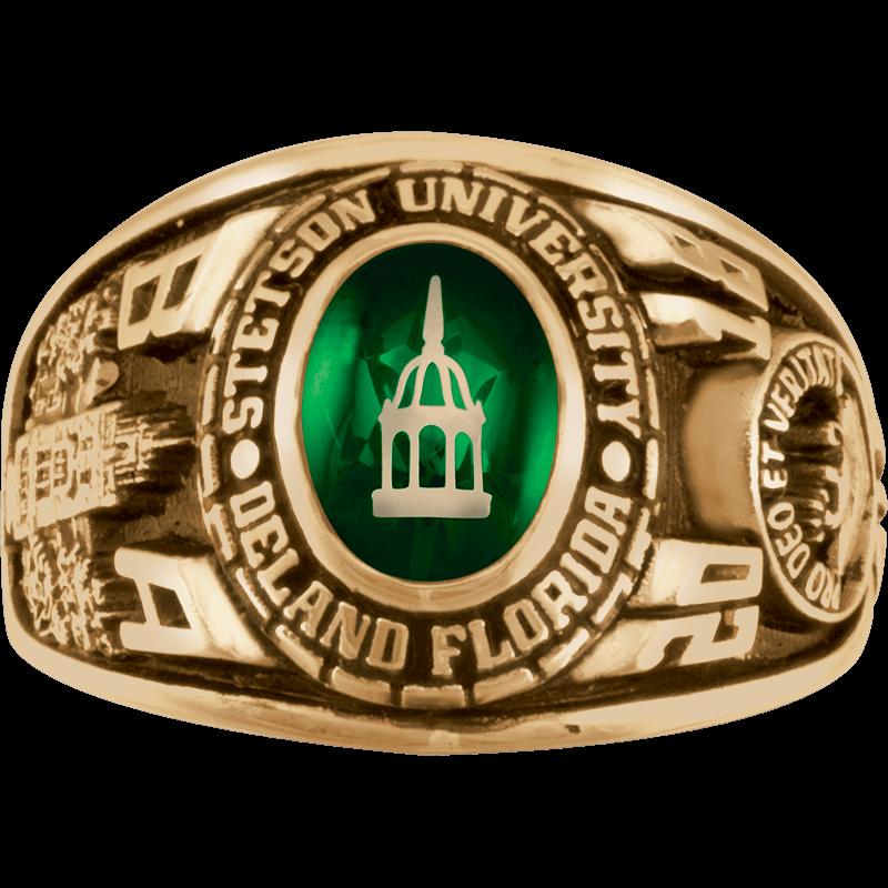 Stetson University Her Rings