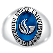 Georgia State University Her Rings