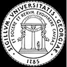 University Of Georgia Seal Image
