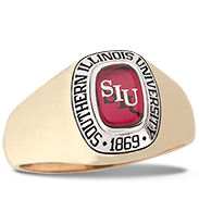 Southern Illinois University Her Rings