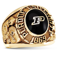 Indiana University-Purdue University Fort Wayne (IPFW) His Rings