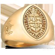Tulane University Rings