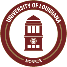 University Of Louisiana Monroe Seal Image