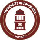 University Of Louisiana At Monroe Seal Image