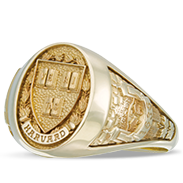 University Of Oxford Class Ring