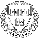 Harvard University Seal Image
