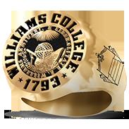 Williams College Rings