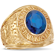 Mount St. Mary's University Rings