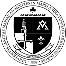Mount St. Mary's University Seal Image