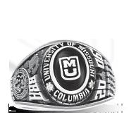 University Of Missouri Her Rings