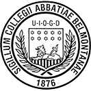 Belmont Abbey College Seal Image
