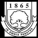 Rider University Seal Image