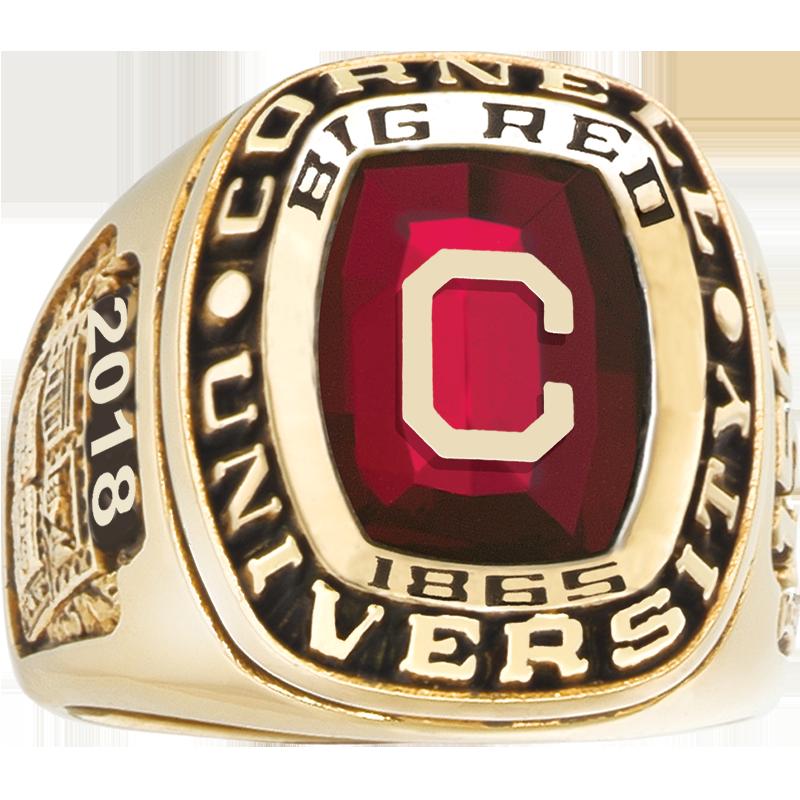 Cornell University Rings
