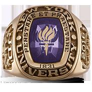 New York University Rings