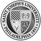 Saint Joseph's University Seal Image
