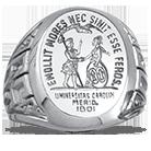 University Of South Carolina His Rings