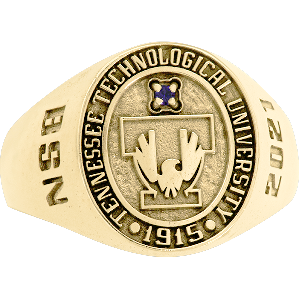 Tennessee Tech University Her Rings