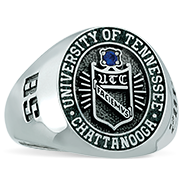 University Of Tennessee At Chattanooga His Rings