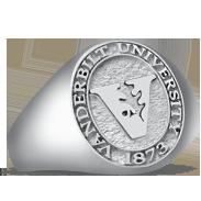 Vanderbilt University Her Rings