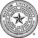 Baylor University Seal Image