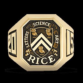 Rice University Houston Tx