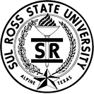 Sul Ross State University Seal Image