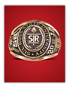 The Official Ring