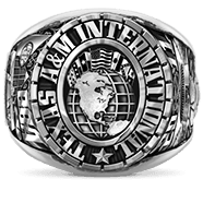 Texas A&M International University His Rings