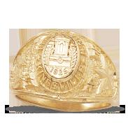 Texas A&M University - Kingsville Her Rings