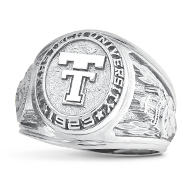 Texas Tech University Her Rings