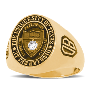 The University Of Texas At San Antonio Her Rings