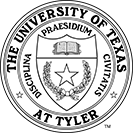The University Of Texas At Tyler Seal Image