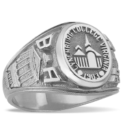 Lynchburg College Her Rings
