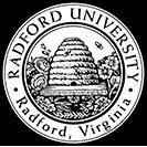 Radford University Seal Image