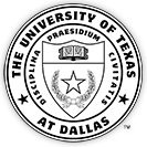 The University Of Texas At Dallas Seal Image